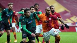 Son dakika haberleri - Galatasaray - Denizlispor maçından sonra açıkladı! 'İrfan Can'ın gelişiyle Emre Akbaba...'