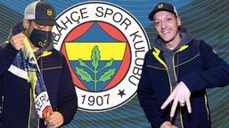 Son dakika | Mesut Özil'in ardından bombayı patlattı! 'Boateng, Kolarov ve Fenerbahçe...'