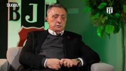 Ahmet Nur Çebi, taraftarların sorularını yanıtladı!