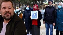 'Deli Selim'in ailesi Ata Demirer'in helallik almasını istiyor