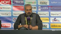 """Mustafa Dalcı: """"İyi bir oyunla kazandığımız için çok mutluyum"""""""