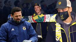 Son dakika - Fenerbahçe kadrosunda Mesut Özil değişikliği!