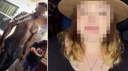 Son dakika: Aldatan eşini motelde bastı, Facebook'ta canlı yayınladı!