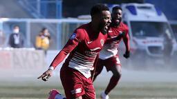 Son dakika transfer haberleri | Boupendza bombası patladı! Resmi açıklama geldi, işte yıldız golcünün yeni takımı...