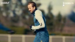 Tottenham, Wolfsberger karşılaşmasına hazır!