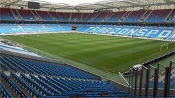 Trabzonspor'un Fenerbahçe maçı öncesi sağlık çalışanlarına ilişkin talebine ret