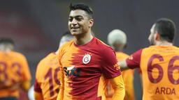 Son dakika - Galatasaray'dan sürpriz Mostafa Mohamed kararı! UEFA detayı dikkat çekti...
