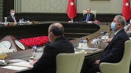 Son dakika haberler: Türkiye için karar günü! Kabine toplantısı başladı
