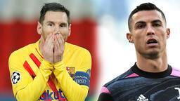 Son dakika - Barcelonalı Messi'nin maaşı dudak uçuklattı! Ronaldo'yu geçti