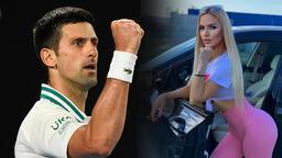 Dünyaca ünlü tenisçi Djokovic'e şantaj şoku