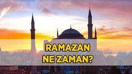 İlk oruç ne zaman tutulacak 2021? Ramazan ayı ne zaman?