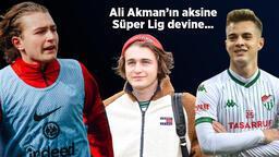 Son dakika - Bursasporlu Batuhan Kör'ün yeni adresi belli oldu! Süper Lig devinden teklif