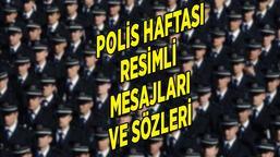 Polis Haftası mesajları ve resimli sözleri 2021: En güzel, anlamlı, kısa, uzun ve yeni Polis Haftası mesajları ve sözleri burada...