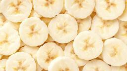 Muzdan bile daha fazla potasyum içeren 7 yiyecek