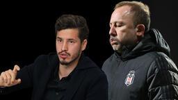Son dakika Beşiktaş haberleri - Canlı yayında transferi açıkladı! Beşiktaş menajeri ile görüşecek