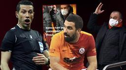Son dakika - Galatasaray'da tepki çığ gibi büyüyor! Arda Turan'dan olay sözler