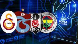 Son dakika - Süper Lig devlerinden borç rekoru! Galatasaray zirvede...