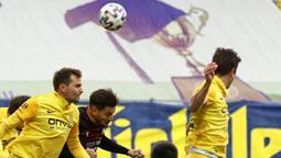 Başkent derbisinde 3 gol sesi! Kazanan...