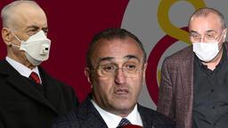 Son dakika - Galatasaray'da Abdurrahim Albayrak'tan sürpriz başkan adaylığı kararı!