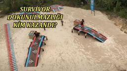 Survivor dokunulmazlık ve sembol oyununu kim kazandı? 11 Nisan Survivor eleme adayları belli oldu