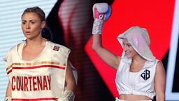Son dakika haberleri - Avustralyalı boksör tanınmaz hale geldi! Sol gözü...