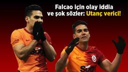 Son dakika Galatasaray haberleri: Olay Radamel Falcao sözleri: Utanç verici! Eğer bu sakatlık yaşanmasaydı...