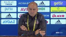 """Rui Mota: """"Golümüz neden iptal edildi anlamadık"""""""