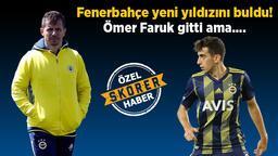 Son dakika Fenerbahçe haberleri: Ömer Faruk Beyaz'ı Stuttgart'a gönderen Fenerbahçe'de yeni bir yıldız doğuyor!