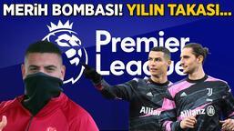 Son dakika haberi - Merih Demiral bombası! Takas karşılığında Premier Lig devine...