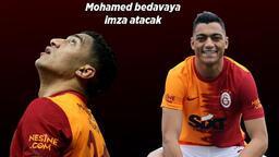 Son dakika transfer haberleri - Mostafa Mohamed transferinde sürpriz gelişme! Bedelsiz olarak imza...
