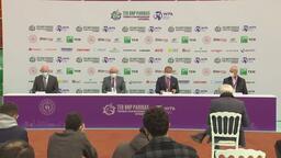 TEB BNP Paribas İstanbul Turnuvası için geri sayım