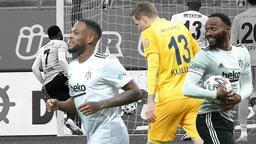Son dakika Beşiktaş haberleri: Beşiktaş - Ankaragücü maçına damga vuran olay! Ante Kulusic, Cyle Larin ve N'Koudou...
