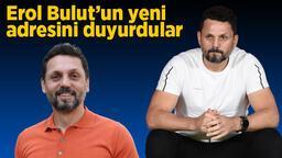 Son dakika haberi: Fenerbahçe ile yollarını ayıran Erol Bulut olay iddia! Yeni adresini son dakika olarak duyurdular...