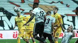 Deniz Çoban maçtan sonra açıkladı! Beşiktaş-Ankaragücü maçında kırmızı kart ve penaltılar...