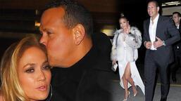 Jennifer Lopez-Alex Rodriguez ayrılığının perde arkası!