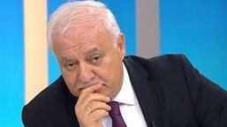 Nihat Hatipoğlu'na 'astral seyahat' sorusu