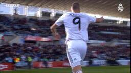 Real Madrid'in Getafe'ye attığı en iyi goller!