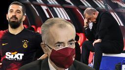 Son dakika - Galatasaray Başkanı Mustafa Cengiz'den Arda Turan'a özür telefonu!