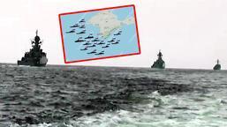 Son dakika haber... Rus ordusu kuşattı! Bir süper güç daha...