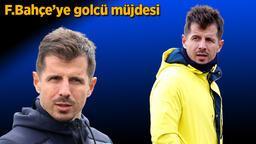 Son dakika transfer haberleri - Fenerbahçe'ye yıldız golcüden büyük müjde! 'Anlaştılar'