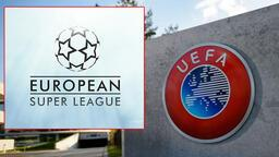 Son dakika - UEFA'dan resmi açıklama! Avrupa Süper Ligi kuruldu