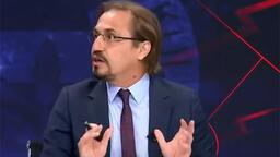 Ayhan Akman'dan Harun Tekin'e övgü