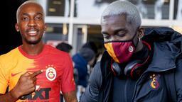 Son dakika - Galatasaray'da Onyekuru'dan acı veren itiraf! Duygusal anlar