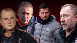 Son dakika - Türk kulüplerine çağrı! 'Gelin kendi ligimizi kuralım'