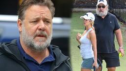 Russell Crowe'un zayıflama çabası!