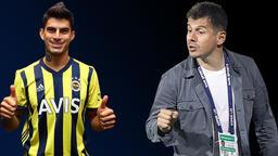 Son dakika transfer haberi - Fenerbahçe'den ters köşe! Perotti'nin yerine transfer, resmen...