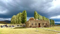 Kenan Yavuz Etnografya Müzesi'ne Avrupa'dan büyük ödül