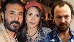 'Mustafa Üstündağ'dan eski eşinin dizi partnerine tehdit' iddiası!