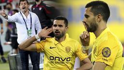 Son dakika - Ankaragücü - Fenerbahçe maçında olay sevinç! Alper Potuk'un hareketi damga vurdu...