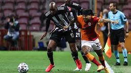 Süper Lig'in 40. haftasında oynanan 10 maçtan kareler